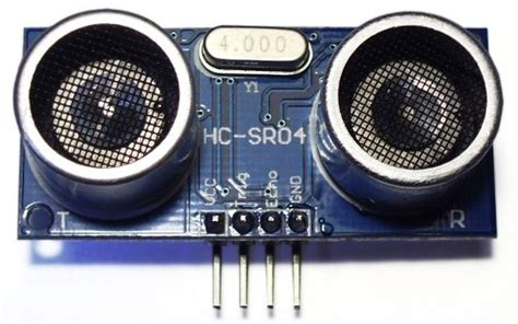 Sensor Ultrasonik Hcsr 04 hcsr 04 ultrasonic sensors on teensy 3