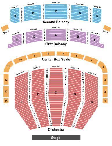 keller auditorium seating view keller auditorium tickets and keller auditorium seating