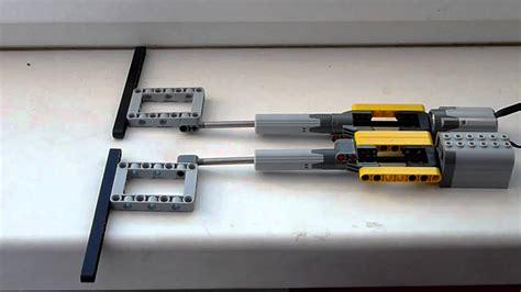 e and l motors lego new e motor 9670 vs m motor 8883