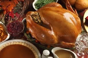 Dinner Ideas For Thanksgiving Thanksgiving