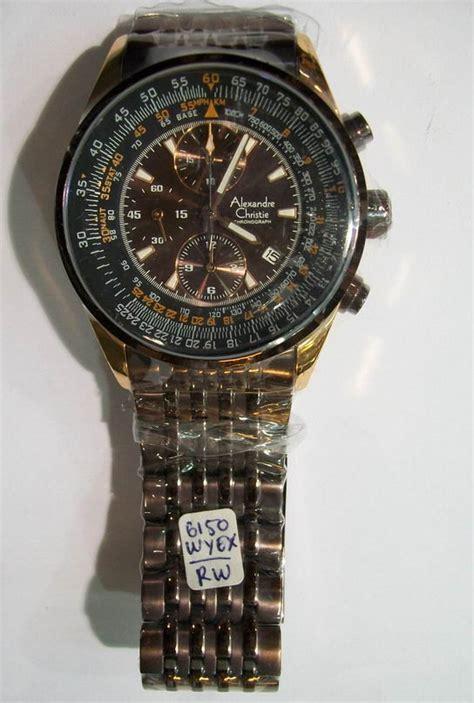 Harga Rantai Rca market terpercaya jam tangan christie