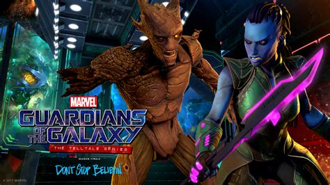 marvel releases it s coming trailer released for episode of guardians of the