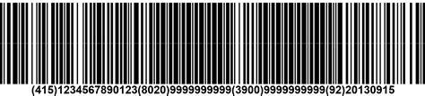 codigo de banco capitalrecaudo programa para imprimir recibos con c 243 digos