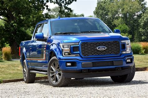 2019 Ford Lobo by 2019 Ford Lobo Review Prices Raptor Trim Levels