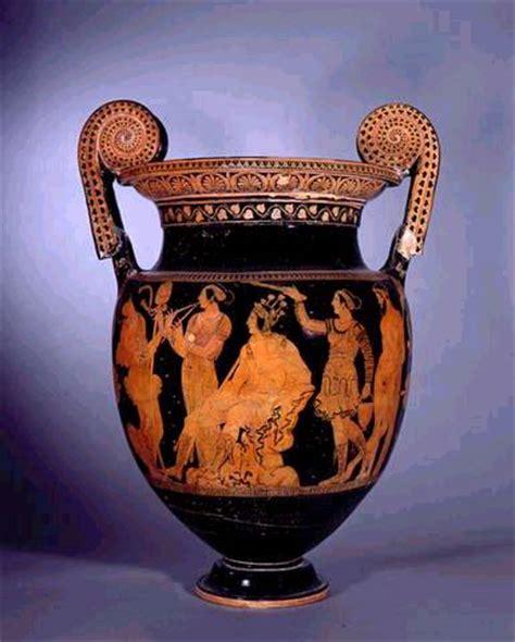 vasi romani artemide