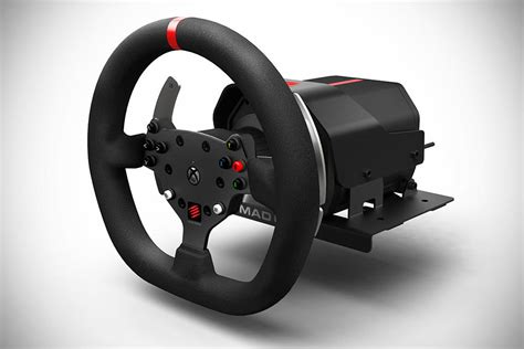 volante mad catz xbox one madcatz pro racing steering wheel xbox one simulator