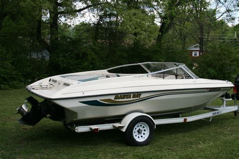 manta ray sport 179 1997 for sale for 1 900 boats from - Manta Ray Boat
