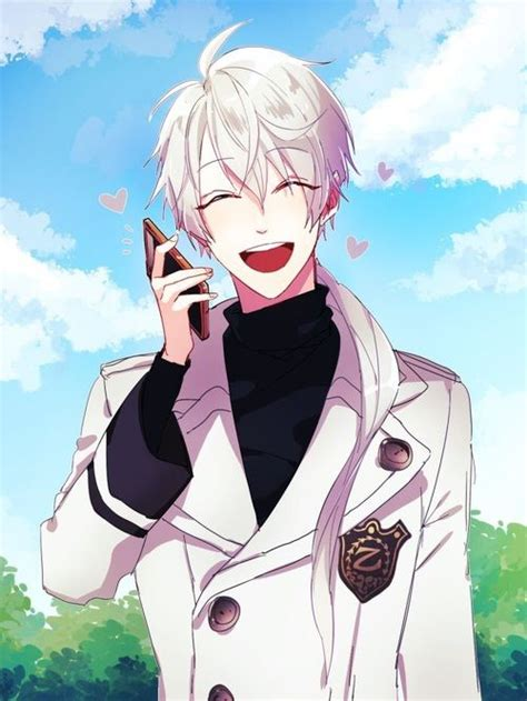 anime zen 150 best images about mystic messenger on