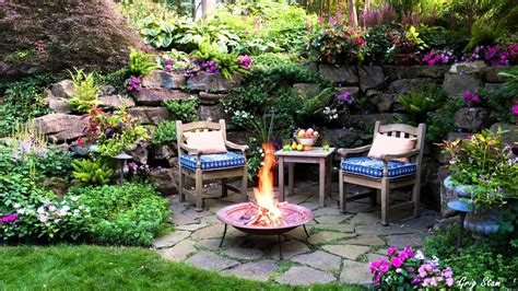 cozy backyard ideas smart design ideas for cozy patios