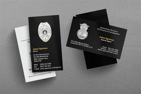 us navy business cards template us navy business cards template images card design and
