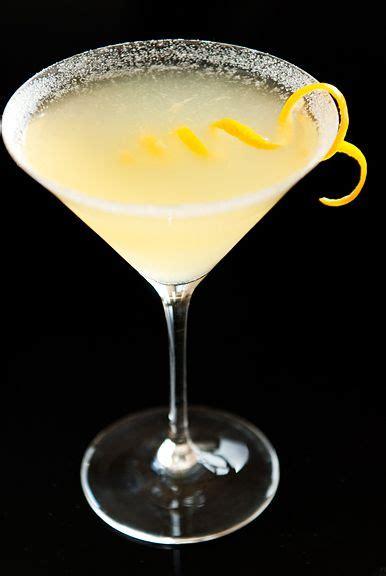 lemon drop martinis perfect lemon drop 1 1 2 oz grey goose 174 vodka 1 2