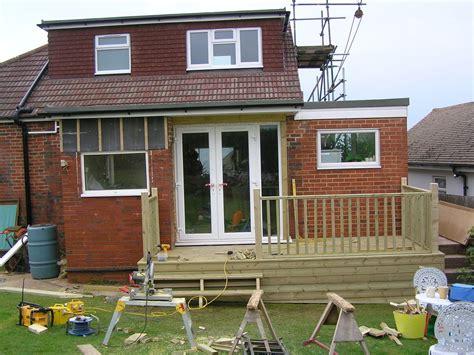 Rear Dormer Extension Contrast Construction 100 Feedback Extension Builder