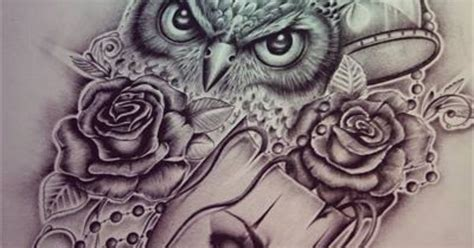 owl tattoo hourglass tattoos pinterest tattoo tatt
