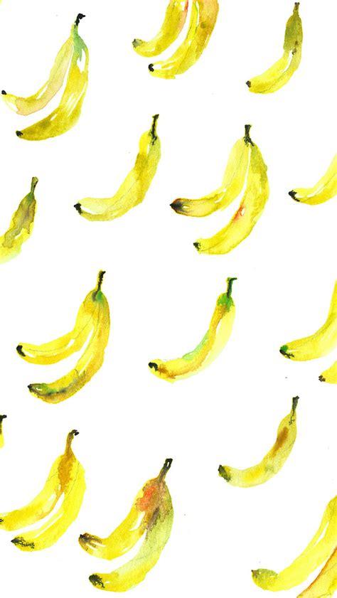 banana wallpaper iphone 5 downloadable wallpaper claude illustration