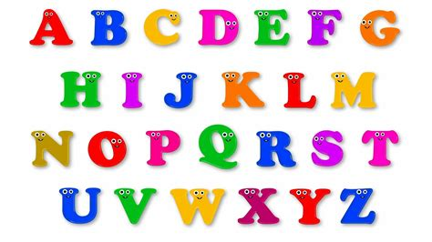 foto lettere alfabeto canzone dell alfabeto abc imparare alfabeti italian