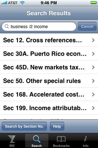 iphone j d review revenue code by lawtogo net the tax code on your iphone iphone j d