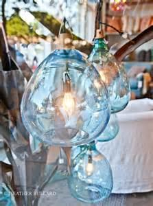 Blown Glass Light Pendant Blown Glass Pendant Lights Bullard