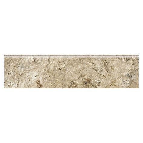 marazzi travisano bernini 3 in x 12 in porcelain