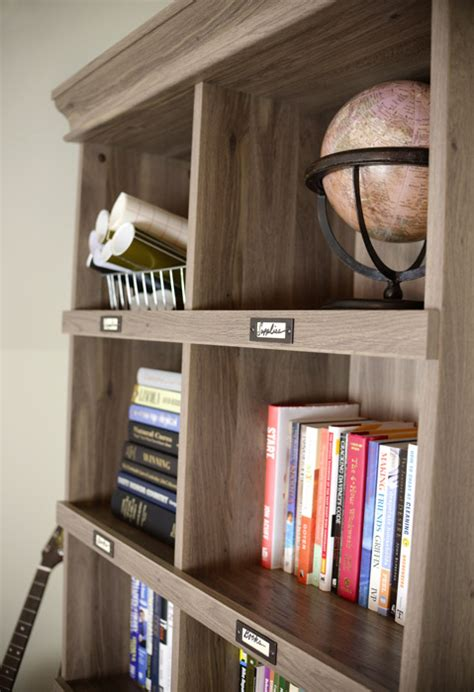 the best 28 images of one bookshelf styled three ways