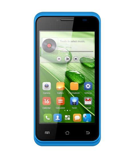 il mobile it swipe konnect 4e blue price in india buy swipe konnect 4e