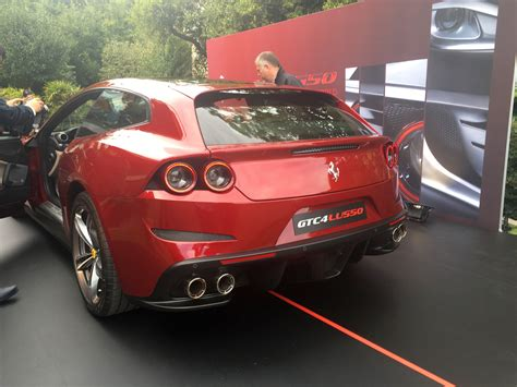 suv ferrari ferrari designer says no way to ferrari suv photos 1