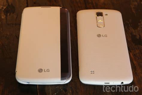 lg  celulares  tablets techtudo