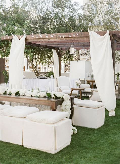 all white decor 5 outdoor entertaining ideas i d like to steal lauren nelson
