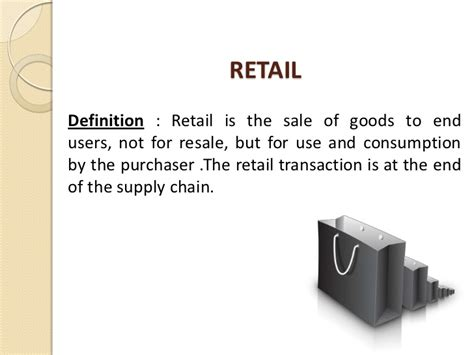 retail marketing in india