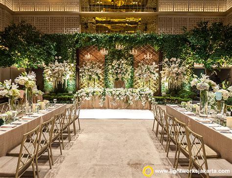 Ivory Wedding Organizer Jakarta by Steve Decoration Lightworks Page 2