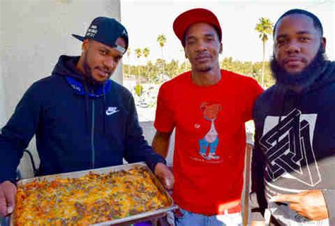 Trap Kitchen Compton by Los Angeles Food Instagram All Flavor No Grease Thrillist