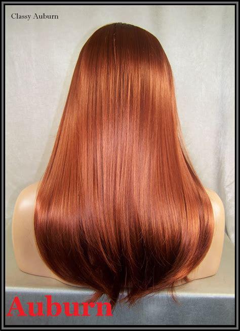 auburn hair color chart dark auburn red hair color chart www imgkid com the