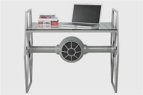 star wars desk star wars tie fighter desk