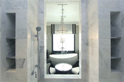 hton s inspired luxury master bathroom robeson design hton s inspired luxury master bathroom robeson design