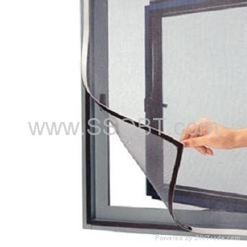Magnetic Insect Screen Minimalis magnetic insect screen for windows g215 ssobt china manufacturer plastic window window
