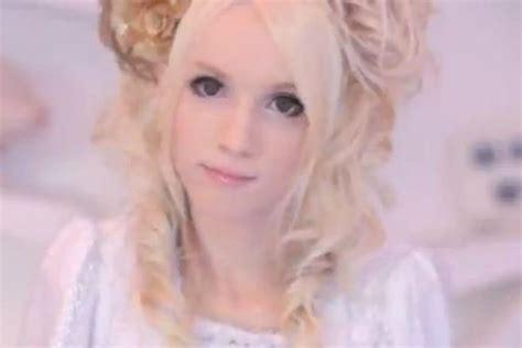 imágenes de japonesas lindas revista galileu not 205 cias conhe 231 a yohio uma linda
