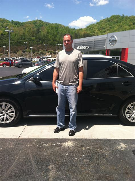 Walters Toyota Pikeville Ky Walter O Brien To The And Nissan On