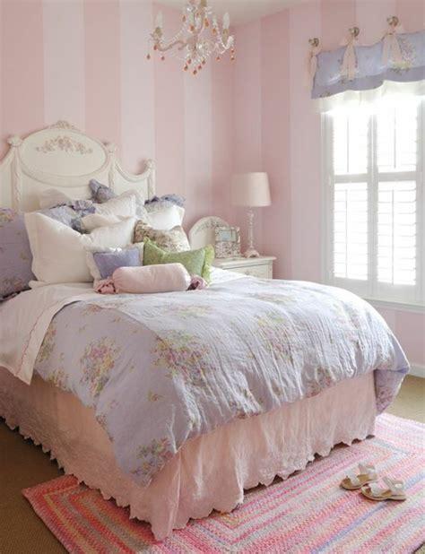 Pink Shabby Chic Bedroom - 120 id 233 es pour la chambre d ado unique