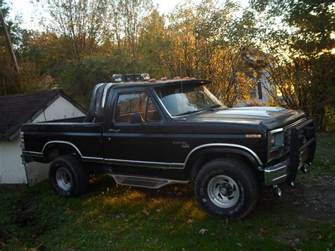 1981 ford f 150 pictures cargurus