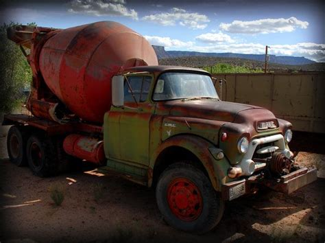 Mixer Gmc 1000 images about concrete ready mix mixers on models gmc trucks and trucks