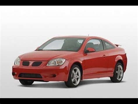 2009 Pontiac G5 Recall by Pontiac Car Problems Mechanic Advisor