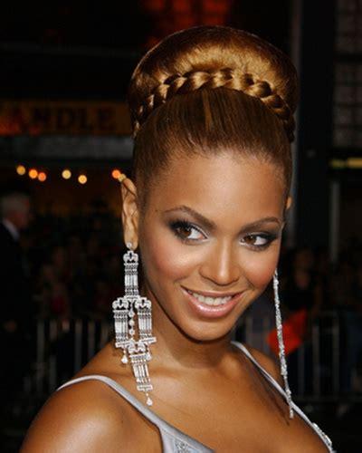 how to do the beyonce bun 50 best bun hairstyle herinterest com part 3