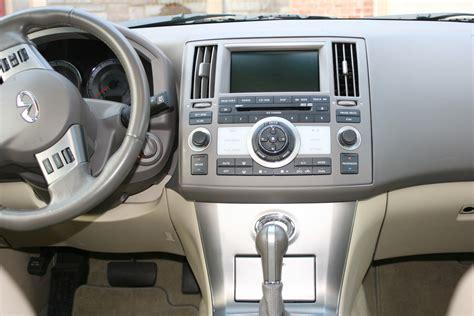 2007 infiniti fx35 interior pictures cargurus