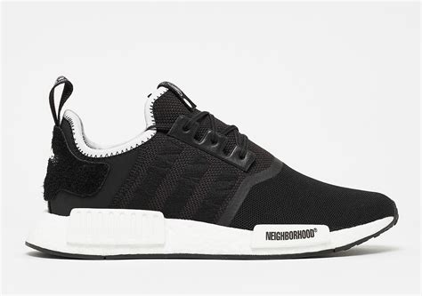Harga Adidas Nmd R1 sepatu adidas nmd r1 invincible x neighborhood snobkultur