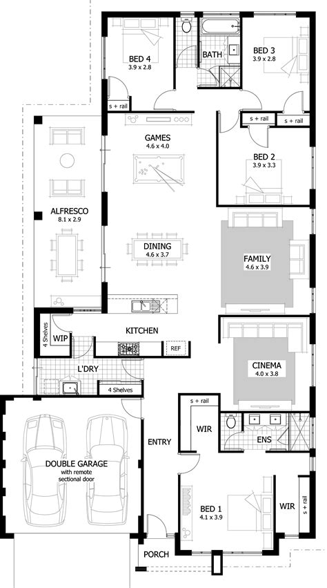 Double Master Bedroom Floor Plans by 100 Floor Plans With Two Master Suites Floor Plans