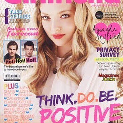 Majalah Gogirl 43 Murah majalah bekas majalahbekas