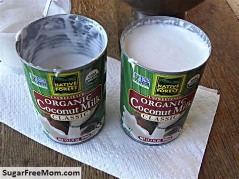 Canned Coconut Milk Shelf by The Basics Of Coconut Butter Coconut Milk And Coconut