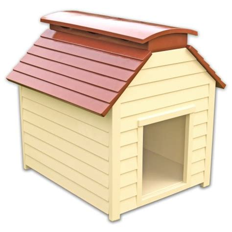 homemade insulated dog house make your own homemade dog house