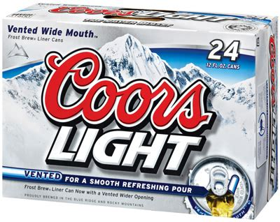 coors light 24 pack price cans news washington st liquor store deb s mixers downtown