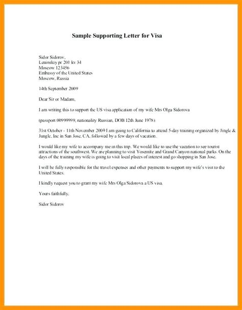 Visa Letter Of Invitation Uk For Family invitation letter for us visa sle invitation letter for