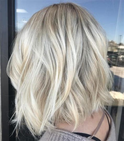14 medium length textured crop 70 devastatingly cool haircuts for thin hair